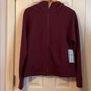 NWT Mondetta hooded jacket